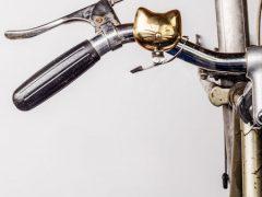 イギリス ロンドンの雑貨ブランドSUCK UK自転車好き、猫好きにはたまらない自転車用ベル
